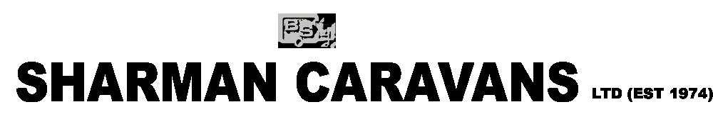Sharman Caravans Logo